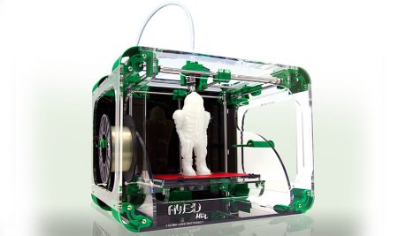 3D printer giveaway for education with Hawk3DProto