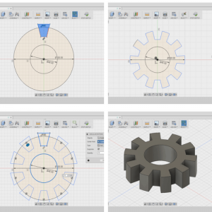 Autodesk Fusion 360 for education