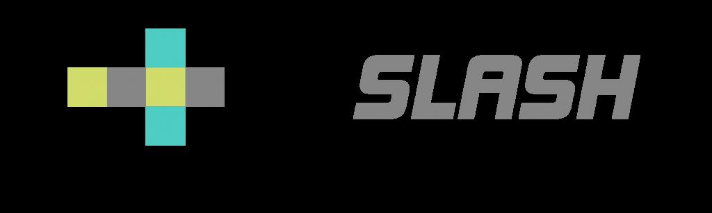 3dslash logo