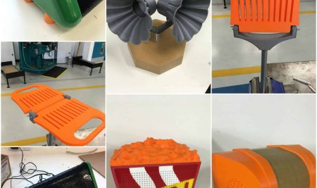 Using 3D printers in the classroom – UK case study part 1