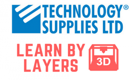Technology Supplies partners with learnbylayers