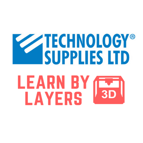 technology supplies, learnbylayers