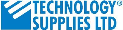 technology supplies logo