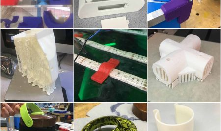 Using 3D printing in lessons – UK teachers case study part 2