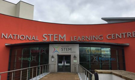 Learnbylayers announces STEM Learning partnership