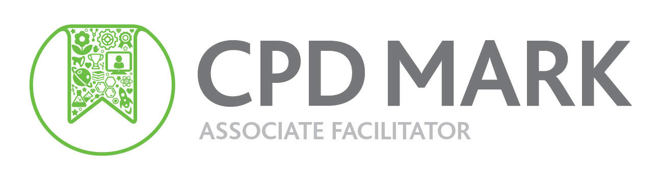 CPD mark National STEM learning