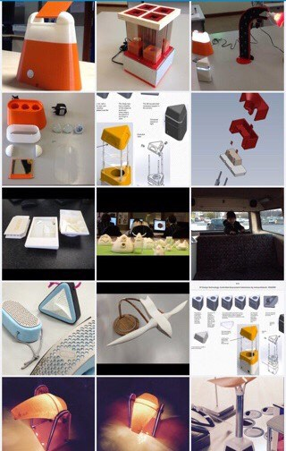 images of 3d printed products