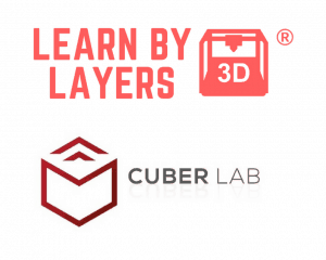 learnbylayers and cuberlab logos