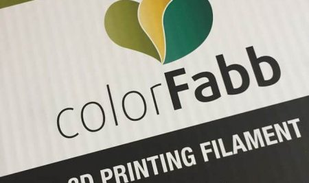 Colorfabb in the classroom