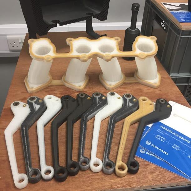 3d printed handles