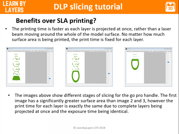 DLP slicing tutorial image