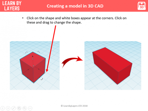 3d modelling in tinkercad