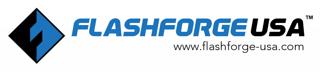 flashforge usa logo