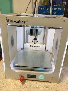 ultimkaer 3d printer