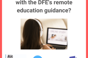 remote education
