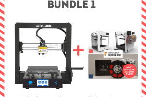 Classroom starter bundle. Printer + Full curriculum (3)