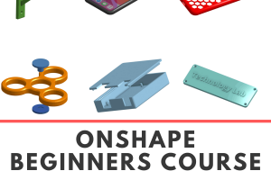 Onshape course