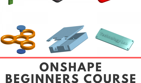 Learn Onshape with our new online course.