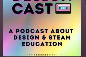 design cast education