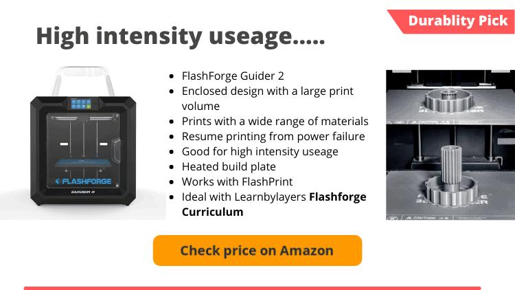 FlashForge Guider 2