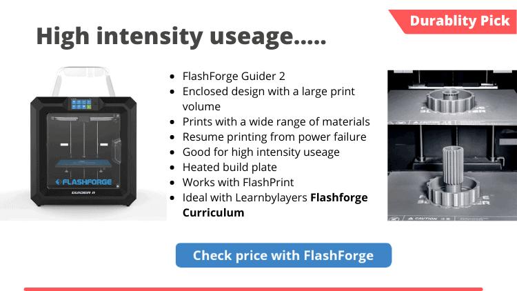 flashforge finder 2