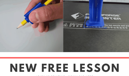 We've published a new free lesson